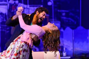 Opernfestspiele Heidenheim, Festspielzeit 2016, La Boheme, Klavierhauptprobe im Congress Centrum Heidenheim