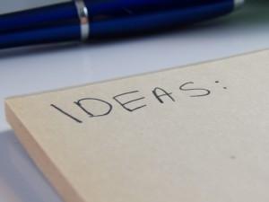 Alle suchen nach neuen Ideen, um mit Influencern in den Markt zu gehen.